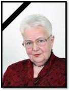 prof. dr hab. inż. Maria Nowakowska