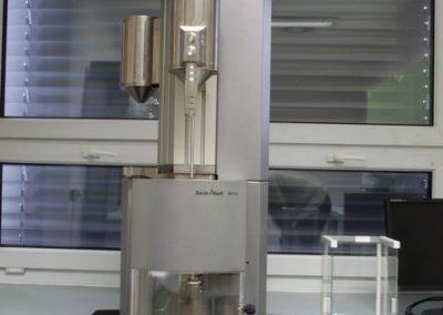 Plastometr Aflow typ BMF-005