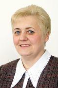 prof. dr hab. inż. Krystyna Czaja