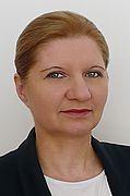 dr Wioletta Ochędzan-Siodłak