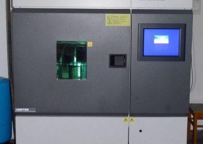 Komora Wezerometr Ci4000 do badań starzeniowych z lampą ksenonową chłodzoną wodą