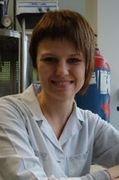 dr Katarzyna Dziubek