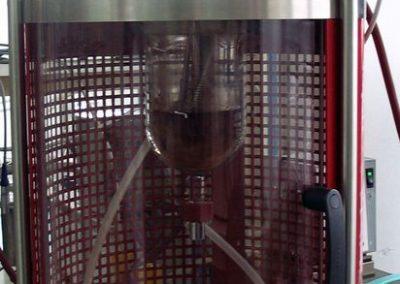 Reaktor szklany
